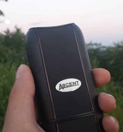 DaVinci Ascent Vaporizer