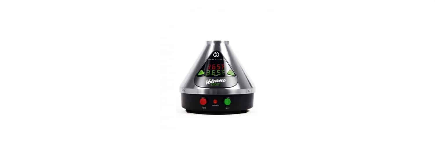 volcano digit vaporizer review
