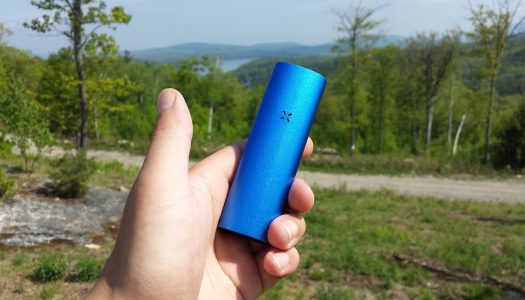 Original Pax Vaporizer Review