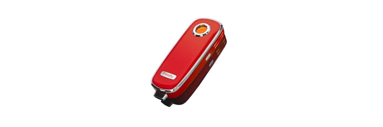 Firefly Vaporizer (Red)