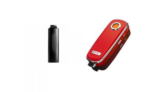 Pax Vaporizer VS Firefly