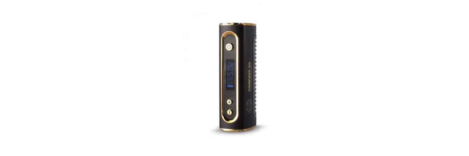 50W Box Mod By Conflict Mods