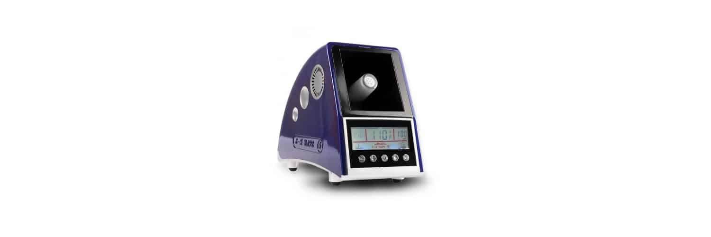 easy vape digital vaporizer how to use