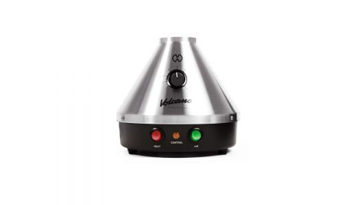 Volcano Classic Vaporizer Review