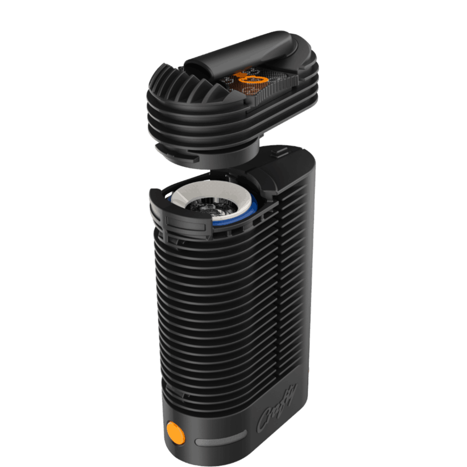 Crafty Vaporizer Review - Storz & Bickel craftwerk | by